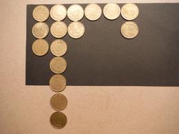 P3   16 X 200 Lires - 1978 à 1995 - 1946-… : République