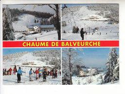 Sp- 88 - XONRUPT LONGEMER - Chaume De Balveurche - Multivues - Xonrupt Longemer