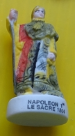 Fève 2003 - De Bonaparte à  Napoléon  - Napoléon 1er  - Le Sacre 1804 - Characters