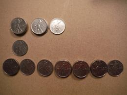 P4     26 X 50 Lires - 1955 à 1980 - 1946-… : République