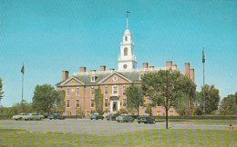 Delaware Dover New State House - Dover