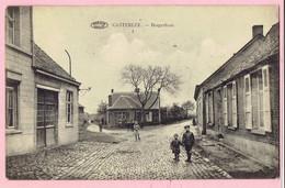 Kasterlee - Casterlee - Borgerhout - 1924 - Kasterlee