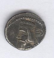 1 Drachme Parthes Artaban IV 80 à 90 Après JC - Grecques