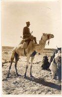 Nella Libia Italiana - Una Cavalcata Nel Deserto -  Amadeo Di Savoia (?) - - Libia