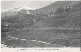 PISODERI --Village Sur La Route De Kuritza - Albania
