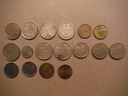 P9     Lires Et Kumus - 1955 à 2002 - Turquie