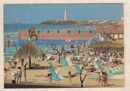 8AK4013 PISCINE LE TAHITI CORNICHE D'AÏN DIAB A CASABLANCA   2 SCANS - Casablanca