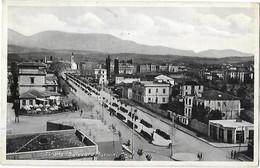 TIRANA --Bulevard Musolini -Boulevard Mussolini - Albania