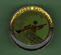 COMPAGNIE NATIONALE DU RHONE *** N°3 *** EDF-03 - EDF GDF