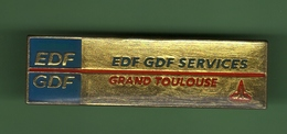 EDF-GDF *** GRAND TOULON *** EDF-03 - EDF GDF