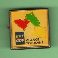 EDF-GDF *** TOLOSANE *** EDF-03 - EDF GDF