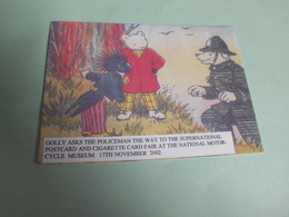 SUPERNATIONAL CARD FAIR ...2002 - Bourses & Salons De Collections