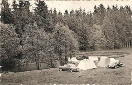 Grumelange S/Sûre ( Martelange ) : Plage Et Camping - Martelange