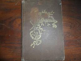 ANCIEN CARNET MARIAGE / VILLE DE LIEGE  / PROV. LIEGE / EPOUX  SAUTIER - FOURNEAU   1917 - Historische Dokumente