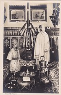 Esposizione Missionaria Vaticana, Un Salotto Arabo Marrocchino (pk53150) - Vatican