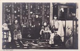 Esposizione Missionaria Vaticana, Una Famiglia Cinese Cristiana (pk53152) - Vatican