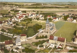 Hamme-Mille ( Bevekom ) : Panorama Met Kerk - Bevekom