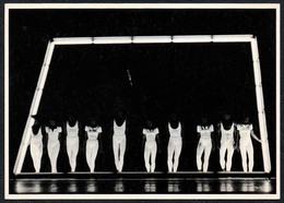 C0222 - Dans Theater Niederlande - Gert Weigelt - Hans Von Manen - Squares 1984 - Gebrüder König Köln - Autographes