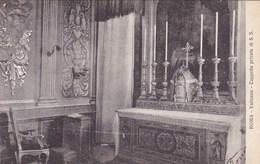 Roma, Vaticano, Cappelle Privata Di S.S. (pk53162) - Vatican