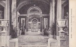 Roma, Vaticano, La Galleria Dei Candelabri (pk53163) - Vatican