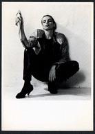 C0223 - Dans Theater Niederlande - Gert Weigelt - Fishy 1983 - Gebrüder König Köln - Autographs
