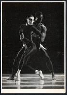 C0224 - S. Leon - J Emile - Dans Theater Niederlande - Gert Weigelt - Hans Van Manen - Kleines Requiem 1996 - - Autographes