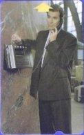 ALCATEL : AB14C 50u MAN+faxphone In Station USED - Belgium