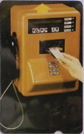 ALCATEL : AB15C 50u Cardphone Alcatel Orange USED - Belgien