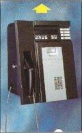 ALCATEL : AB27B B Cardphone Alcatel Blue USED - Belgium