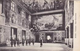 Roma, Vaticano, Sala Clementina (pk53169) - Vatican
