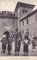 Roma, Vaticano, Guardia Svizzera (pk53171) - Vatican