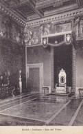 Roma, Vaticano, Sala Del Trono (pk53174) - Vatican