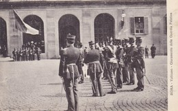 Roma, Vaticano, Giuramento Delle Guardia Palatina (pk53178) - Vatican