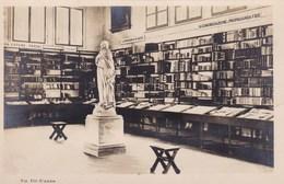 Esposizione Missionaria Vaticana, Biblioteca Missionaria (pk53180) - Vatican