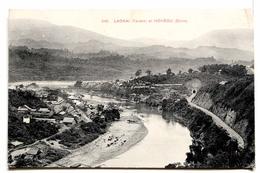 LAOKAI  (Tonkin)  Et  HOKEOU  (Chine) - Vietnam