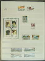 Korea 1990 - 1995 Gestempelt Nahezu Komplett 703,90 € Michel Katalogwert - Briefmarken