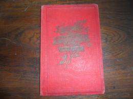 ANCIEN CARNET MARIAGE / COM DE  POLLEUR  / PROV. LIEGE / EPOUX   RORIVE  -  BOSCHO  1905 - Documents Historiques