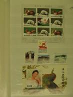 Korea 1996 - 2000 Gestempelt Nahezu Komplett 728,90 € Michel Katalogwert - Briefmarken