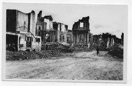 LE HAVRE - LE MUSEE APRES GUERRE DE 1939 / 1945 - FORMAT CPA NON VOYAGEE - Le Havre