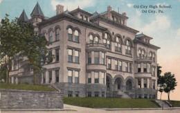 Pennsylvania Oil City High School - Other