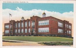 Pennsylvania Palmyra High School Building - Other
