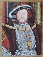 School Of Hans Holbein, KING HENRY VIII, Walker Art Gallery Liverpool   Nv - Pittura & Quadri