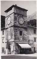 Post Card Real Photo : Kotor (Montenegro) Hotel Puhalovic  Circa 1930 - Montenegro