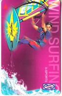 MALAYSIA(GPT) - X-Sports/Wind Surfing(RM50), CN : 91USBF/B, Used - Malaysia