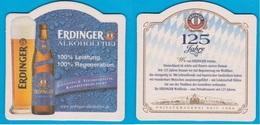 Erdinger Weißbräu Erding  ( Bd 2074 ) - Bierdeckel