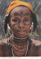 Country Girl Landmadcher  Jeune Paysan - Cartes Postales