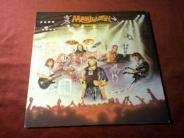 MARILLION  ° THE THIEVING MAGPIE  LA GAZZA LADRA ALBUM  33 TOURS DOUBLE - Rock