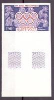 Obervolta MiNr. 332 Postfrisch MNH Olympia (Oly1002 - Obervolta (1958-1984)