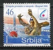Serbie - Serbia - Serbien 2006 Y&T N°149 - Michel N°149 (o) - 46d Water Polo - Serbie