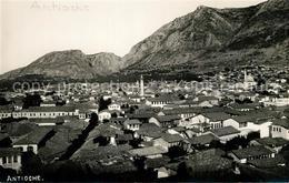 43196407 Antioche Panorama Antioche - Türkei